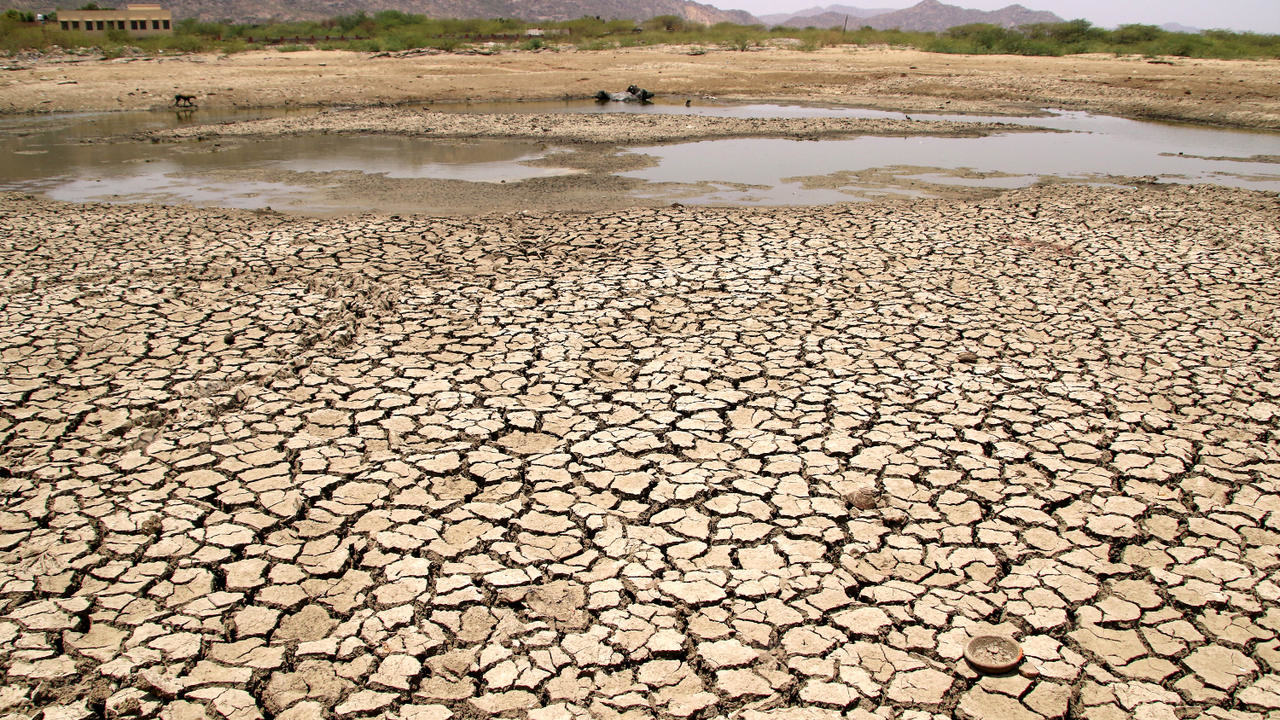 Inde: une canicule fait des ravages entre pénuries d'eau et décès dans le Nord