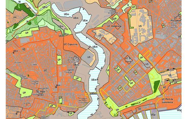 COP 21 : les documents d'urbanisme luttent contre le changement climatique