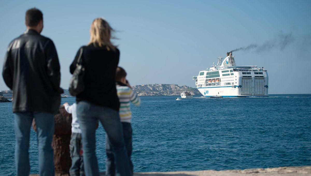Faut-il interdire les paquebots et les cargos les plus polluants en Méditerranée ?