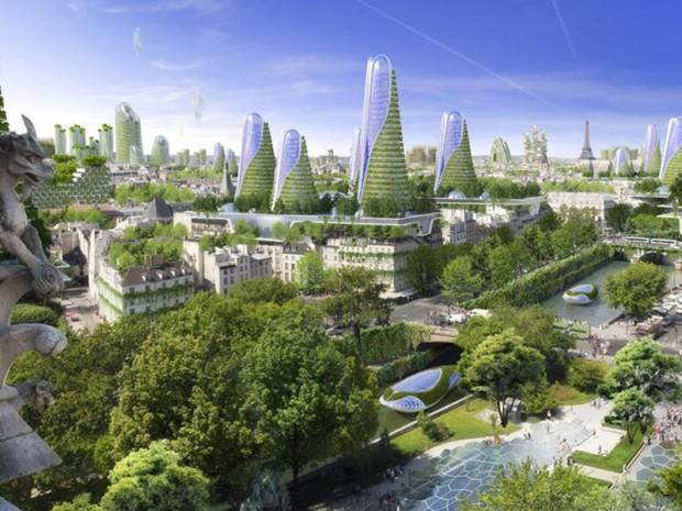 Quels seront les impacts du changement climatique sur l'urbanisme ?