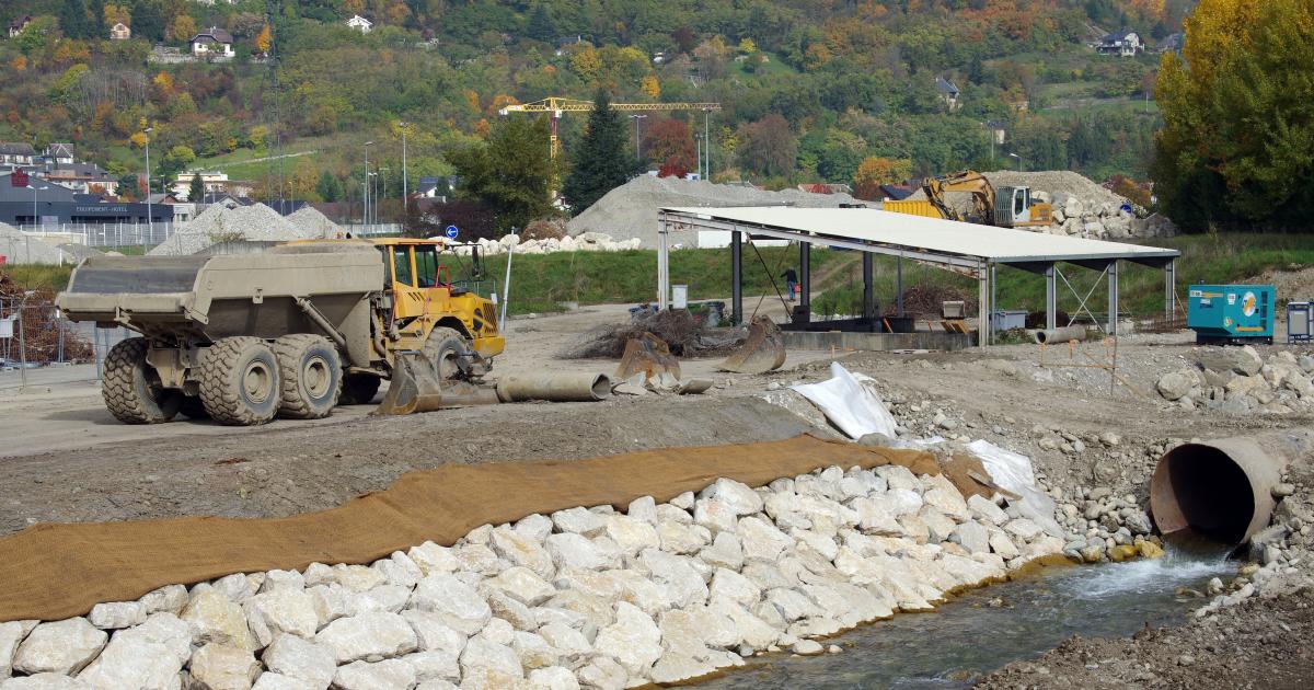Le Plan local d'urbanisme: un outil pour la prévention des inondations