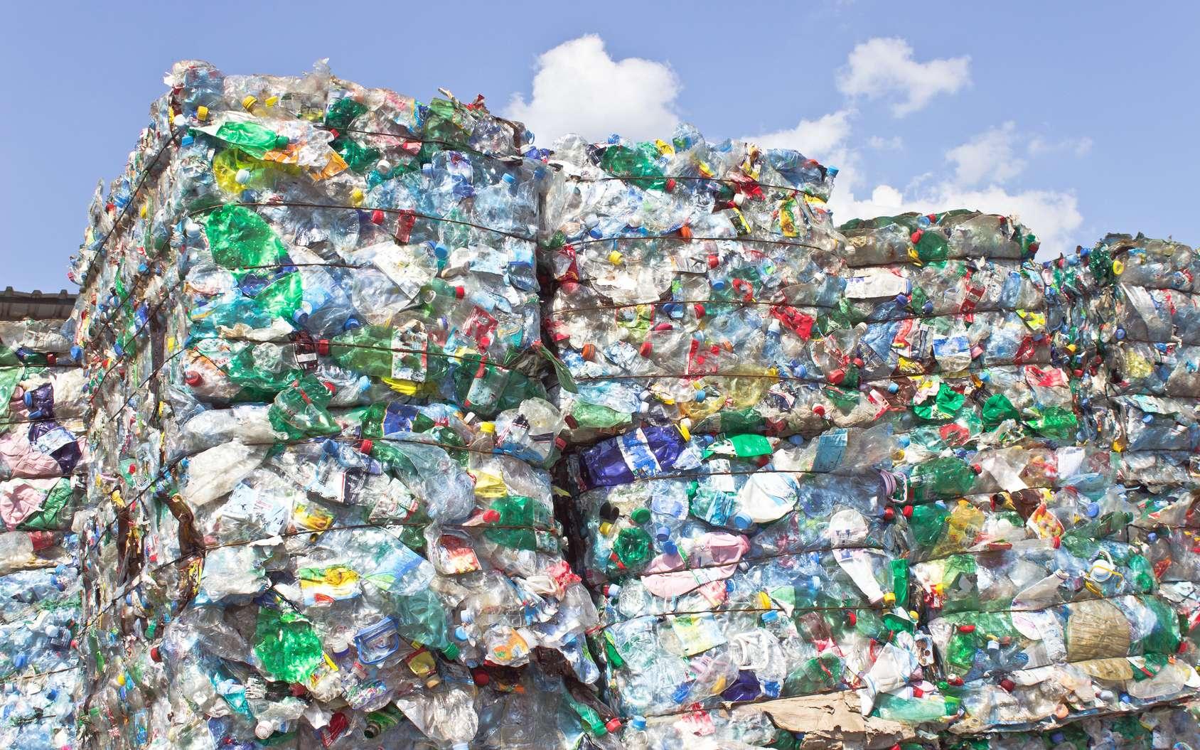 La fabrication du plastique en 5 étapes