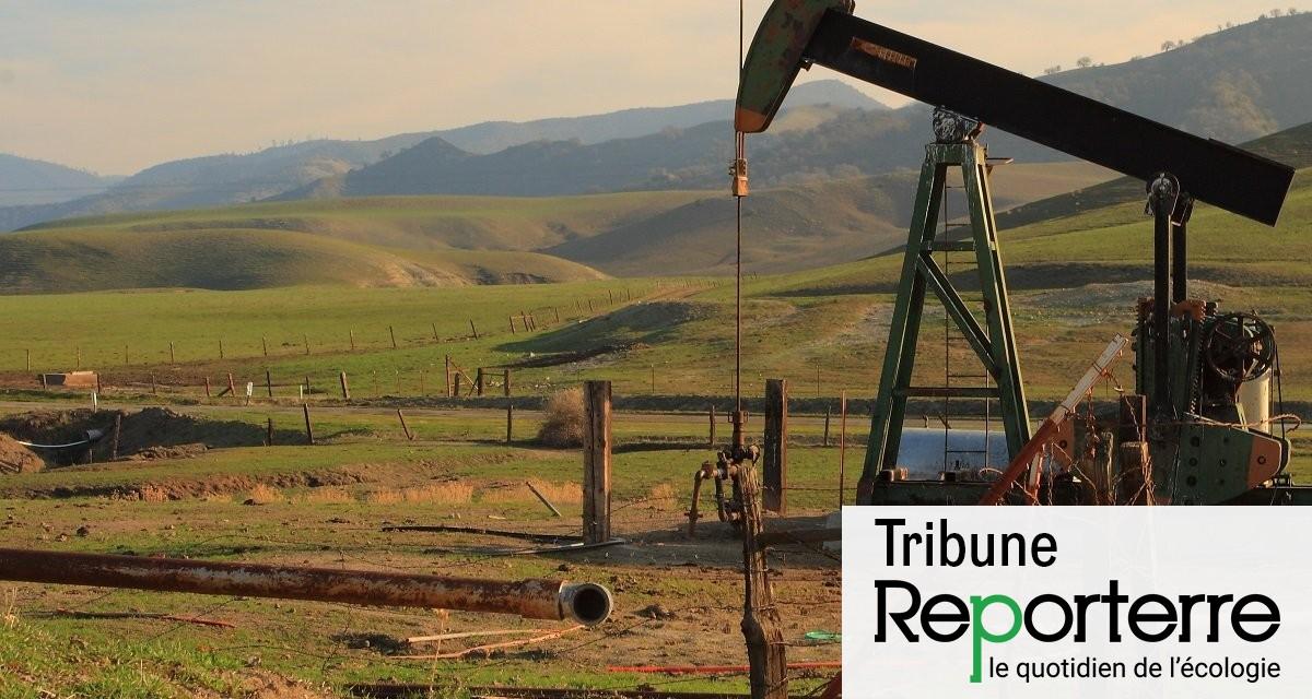 Le pic pétrolier approche, la transition énergétique patine