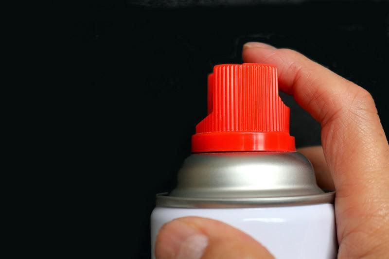 Perturbateurs endocriniens : la liste des insecticides les plus dangereux