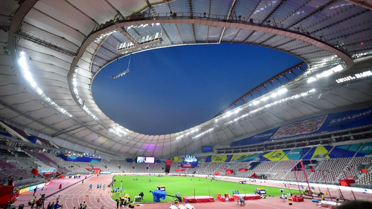 Mondiaux d'athlétisme au Qatar: l'épineuse question de l'impact environnemental