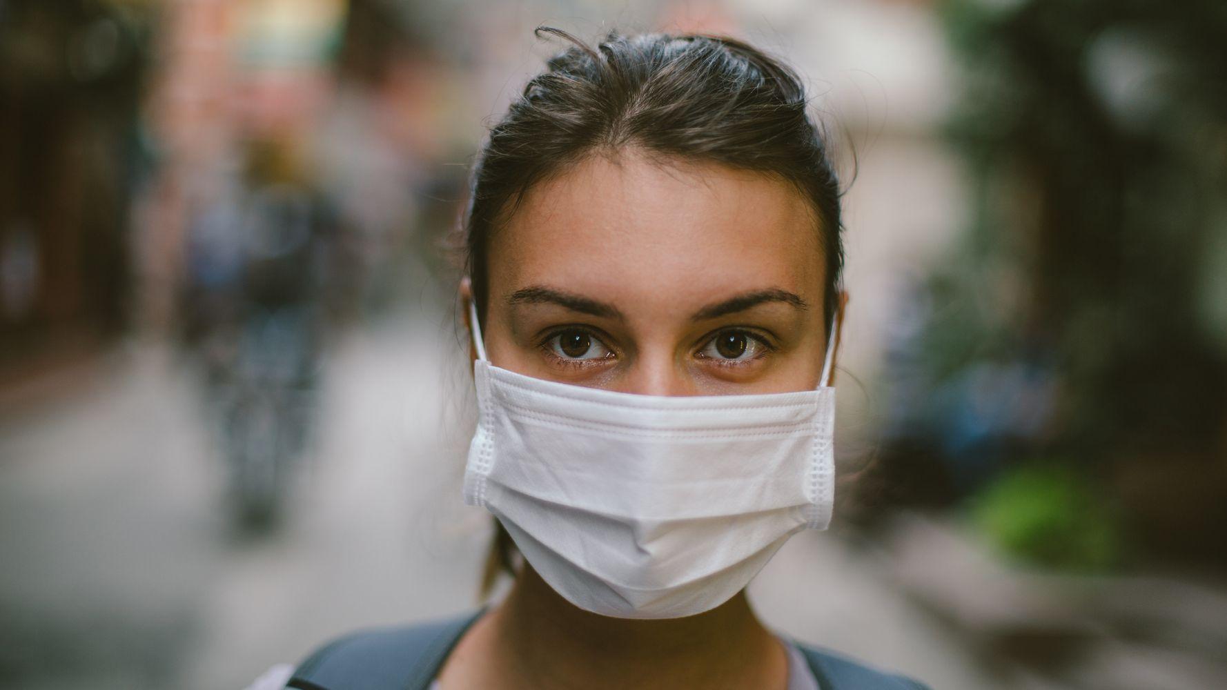 Porter un masque pour se protéger des particules fines, est-ce efficace?
