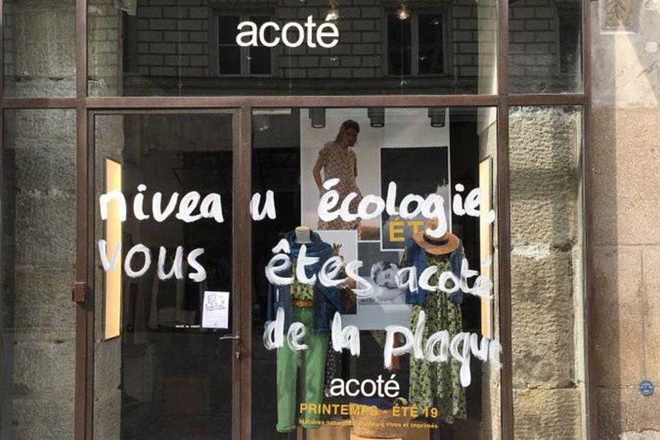 Nantes : les commerces sont priés d'éteindre la lumière la nuit