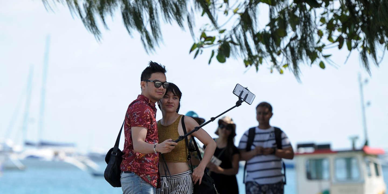 Le tourisme fait s'envoler le réchauffement planétaire