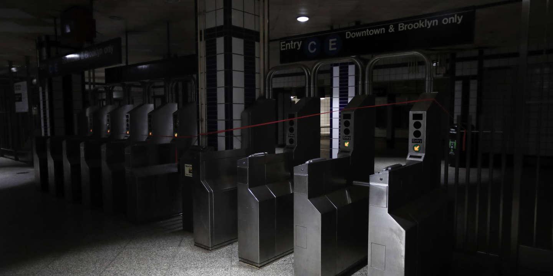 Colère après de nouvelles coupures d'électricité à New York