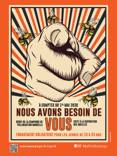 affiche-avril-abeille