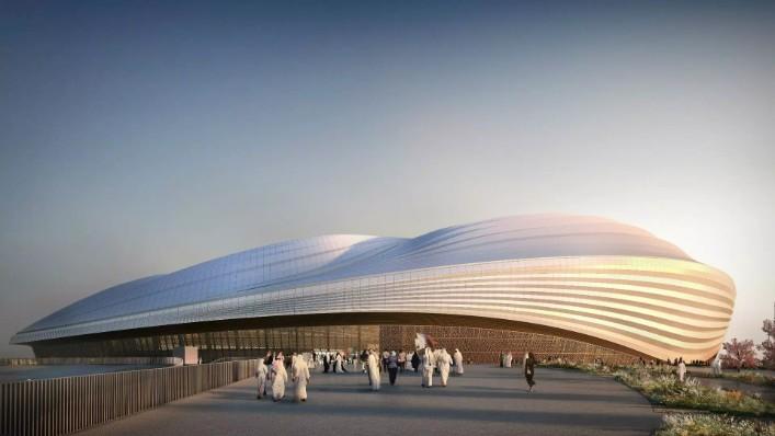 [Vidéo] Le Qatar climatise un stade pour la Coupe du monde 2022 (et ça en refroidit certains)
