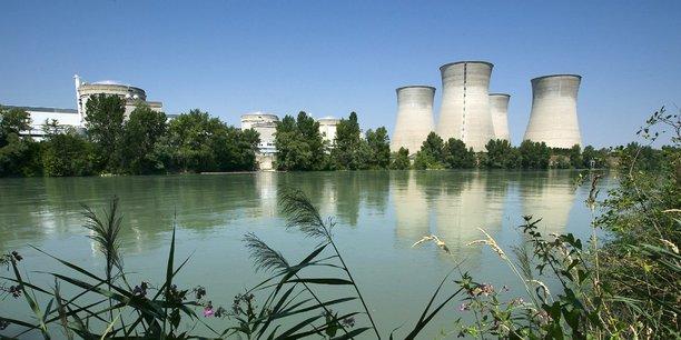 Canicule et refroidissement des centrales nucléaires : le pire est à venir