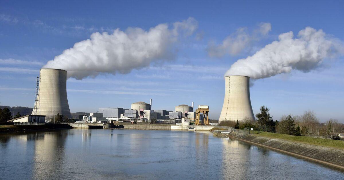 La canicule donne un coup de chaud à l'option nucléaire