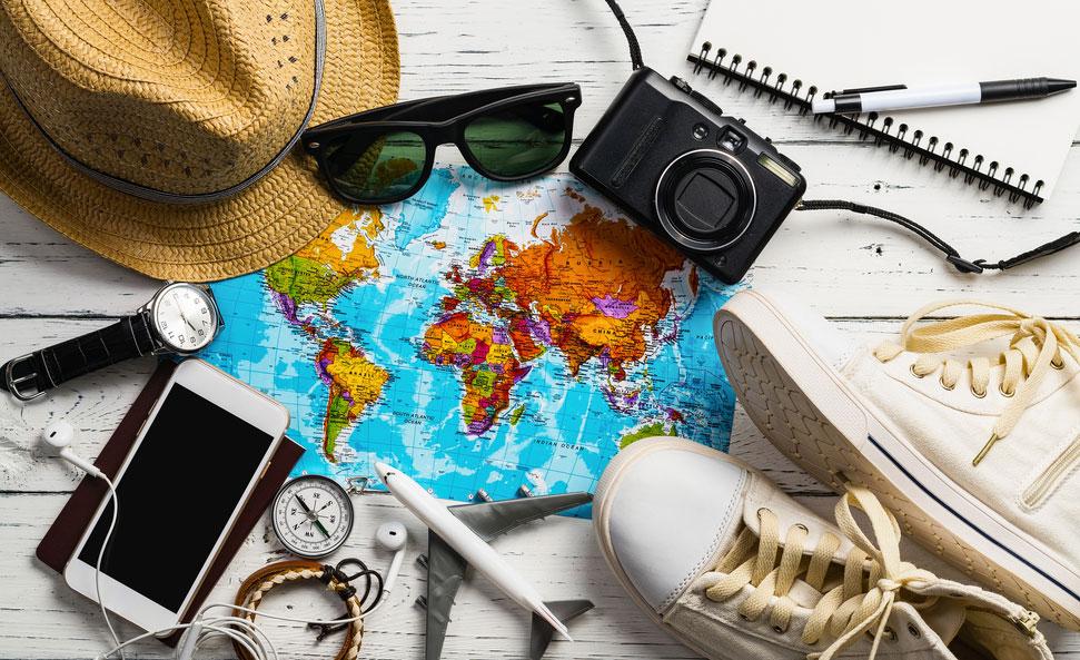5 conseils simples pour des vacances éco-responsables
