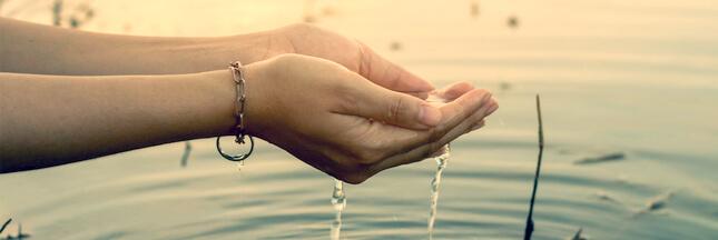 Eau : 10 gestes pour faire des économies d'eau