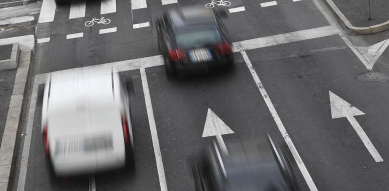 Pollution de l'air: diesel, essence ouélectrique, touslesvéhicules émettent desparticulesfines