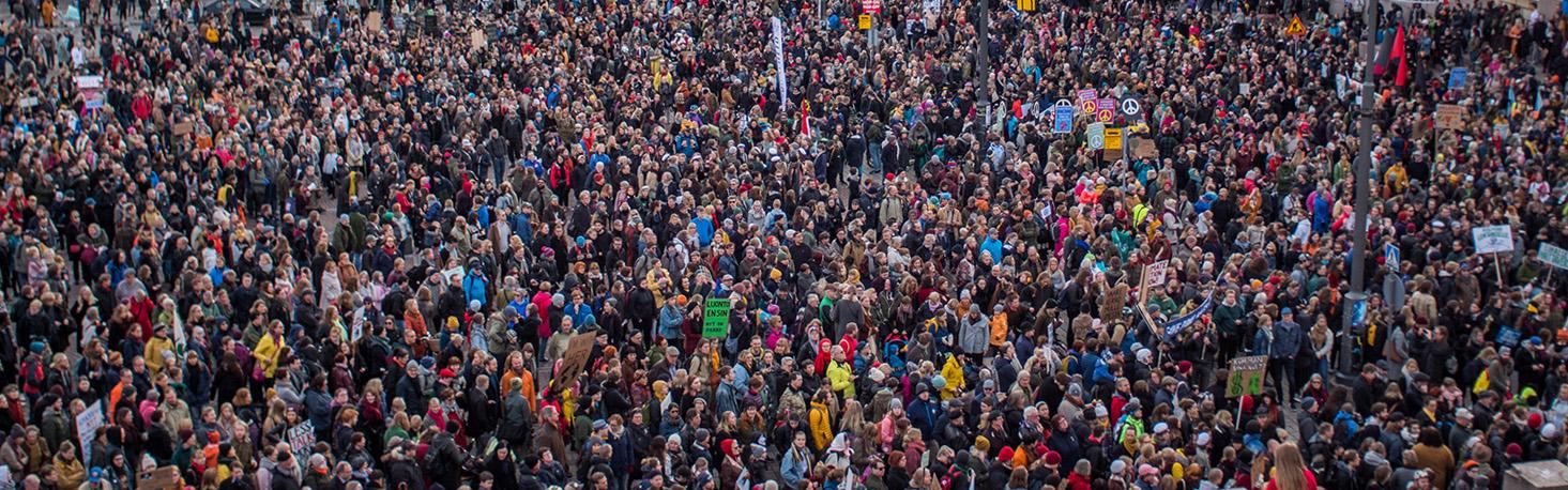 Climat : stop à l'inaction, demandons justice !