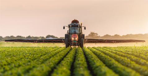 Les lobbies des pesticides et l'UE sont intouchables. Le boycott comme seule option