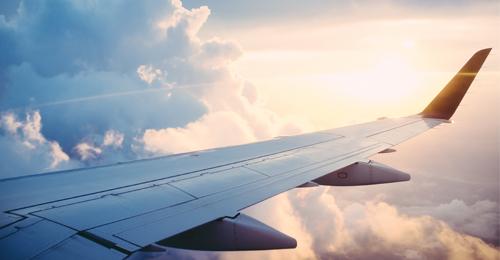202 157 avions en une journée. Signe d'une société se précipitant vers un crash climatique