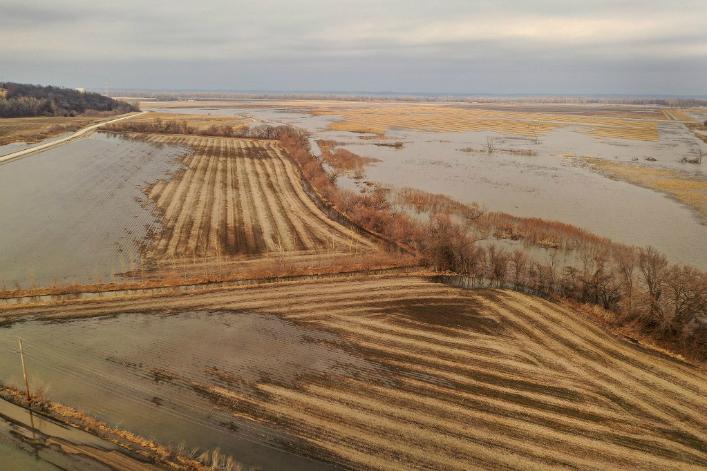 Le manque de maïs attendu mondialement dès 2020 illustre l'impact systémique du changement climatique