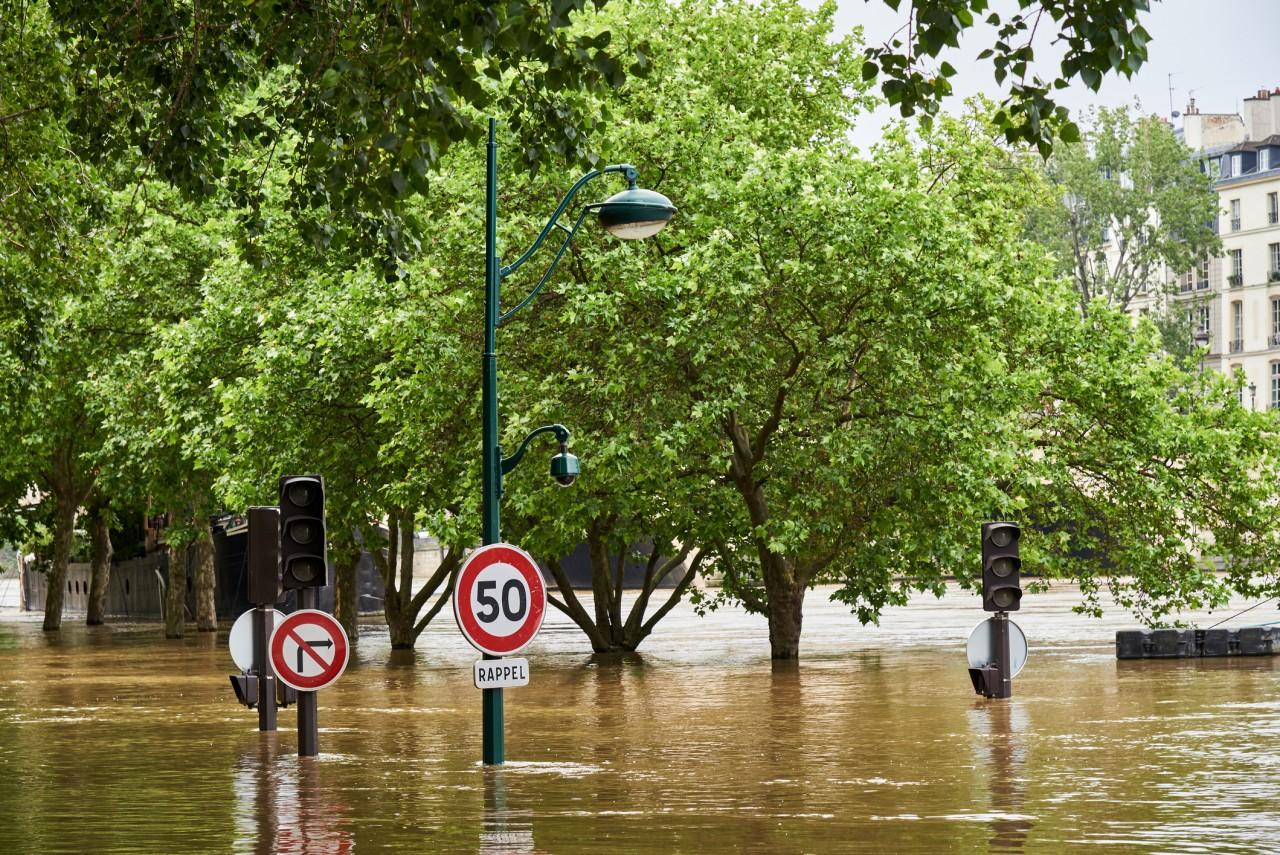 Des catastrophes climatiques simultanées sont à prévoir à cause du réchauffement climatique