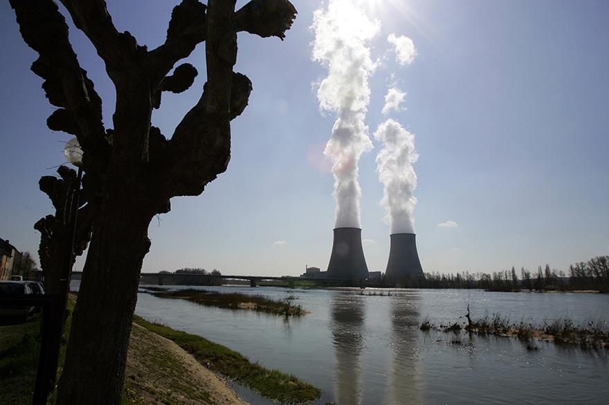 Ça surchauffe dans les centrales nucléaires - UP' Magazine