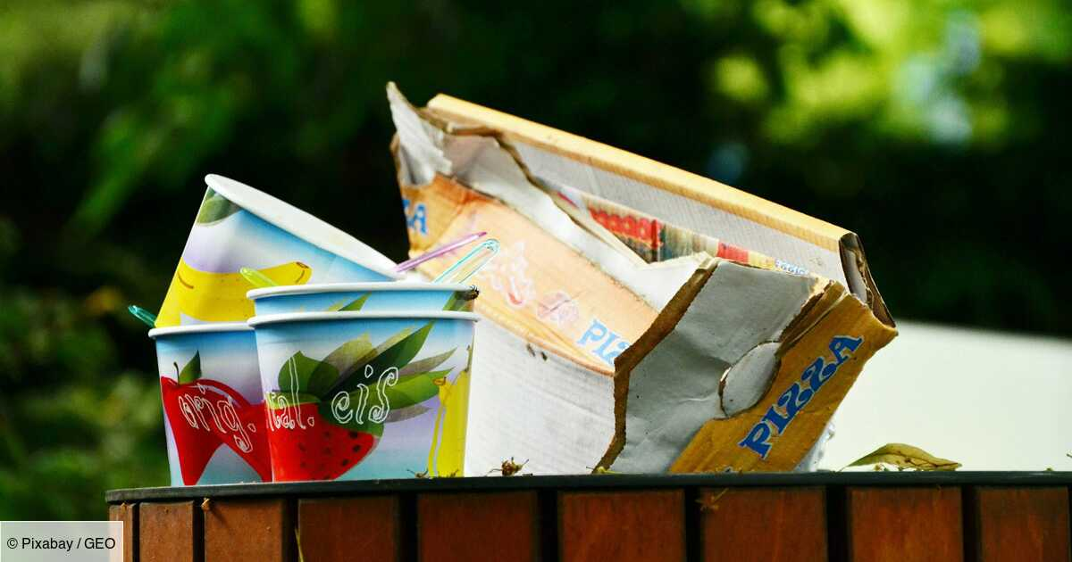 Recyclage : les bons gestes à connaître