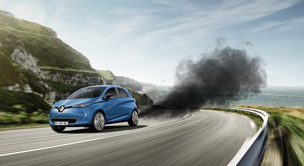 Les voitures électriques polluent-elles plus qu'on ne l'imagine ?
