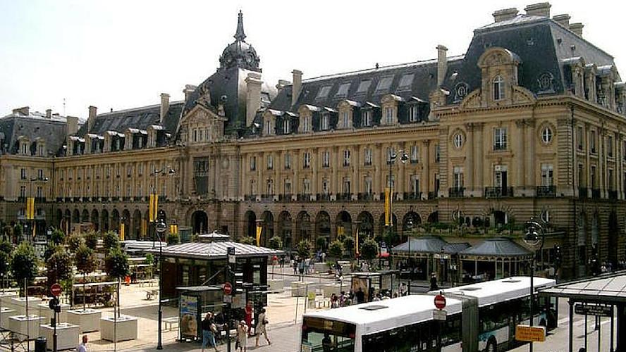 Rennes : 210 000 habitants vers l'autosuffisance alimentaire ! Un vote ambitieux et exemplaire.