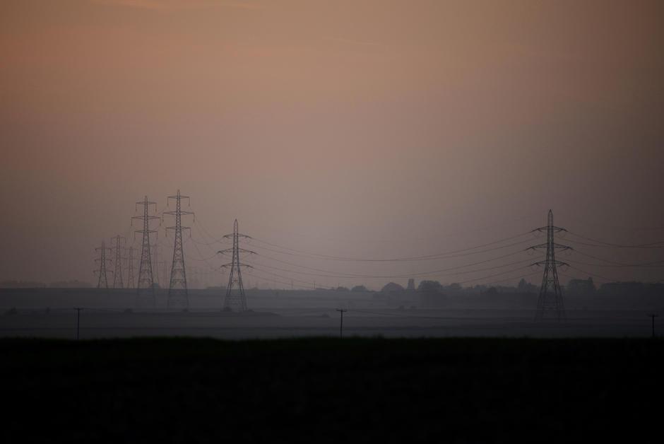 Énergie. Coupure d'électricité au Royaume-Uni: la faute aux énergies renouvelables?