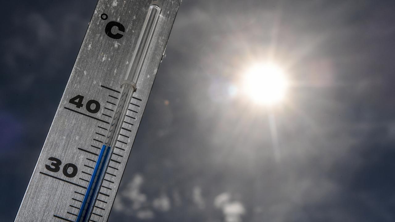 Réchauffement climatique : pourquoi les canicules seront plus intenses et plus fréquentes
