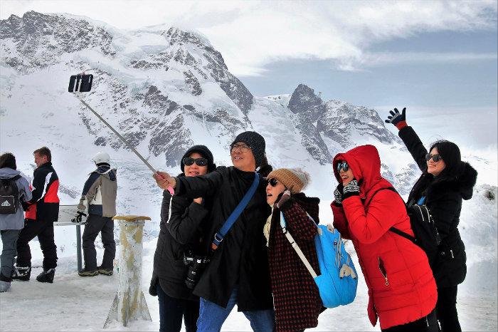 Tourisme de masse : voyage au pays de la pollution